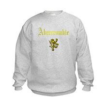 Abercrombie. Sweatshirt