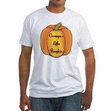 Grampa's Little Pumpkin Shirt
