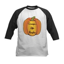 Grampa's Little Pumpkin Tee
