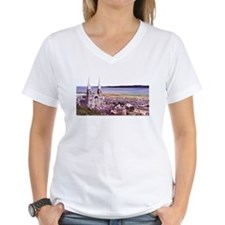 Sainte Anne Beaupre Basilic Shirt