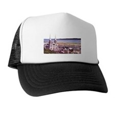 Sainte Anne Beaupre Basilic Trucker Hat