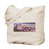 Sainte Anne Beaupre Basilic Tote Bag