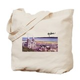 Sainte Anne Beaupre Basilic S Tote Bag