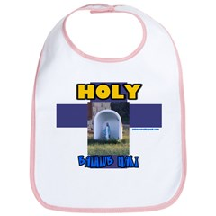Bathtub Mary Bib