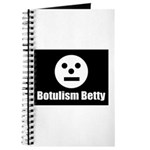 Botulism Betty Journal