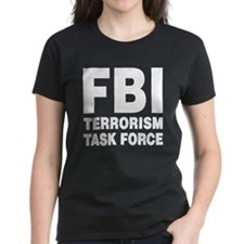 FBI Terrorism Task Force Tee