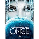 Once Upon A Time Season 4 Dvd