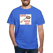 HAPPY BANJO T-Shirt