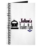 Jolene's Trailer Park Retro Journal