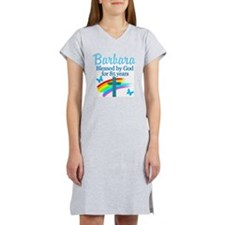 JOYOUS 85TH Women's Nightshirt