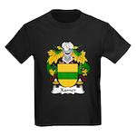 Xamer Family Crest Kids Dark T-Shirt