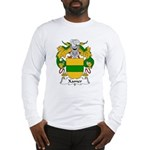 Xamer Family Crest Long Sleeve T-Shirt