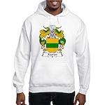 Xamer Family Crest Hooded Sweatshirt