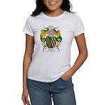 Vivar Family Crest Women's T-Shirt