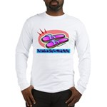 Slap Flip Flop Long Sleeve T-Shirt