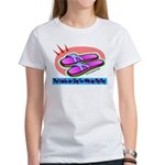 Slap Flip Flop Women's T-Shirt