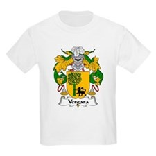 Vergara Family Crest T-Shirt