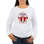 Torralba Family Crest Women's Long Sleeve T-Shirt