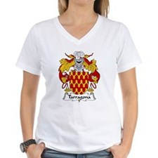 Tarragona Family Crest Shirt