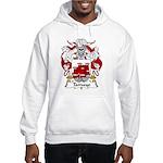 Tamayo Family Crest Hooded Sweatshirt