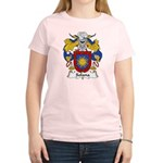 Solana Family Crest Women's Light T-Shirt