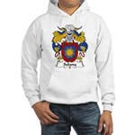 Solana Family Crest Hooded Sweatshirt