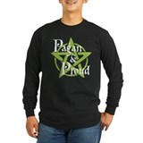 Pagan and Proud T