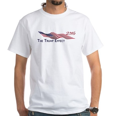 The Trump Effect 2016 T-Shirt