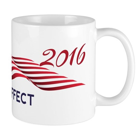 The Trump Effect 2016 Mugs