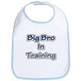 Big Bro in Training Bib