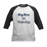 Big Bro in Training Tee