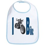 I Bike Bib