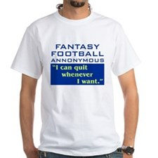 Fantasy Football Annonymous Shirt