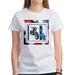 I Bike Women's T-Shirt