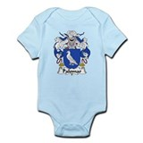 Palomar Family Crest Infant Bodysuit