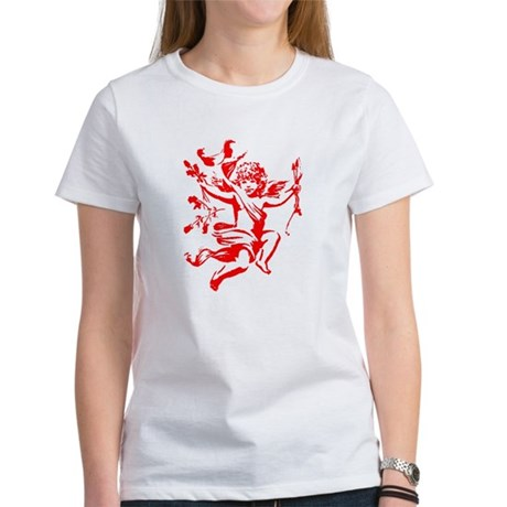 Vintage Cupid Women's T-Shirt