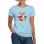 Padro Family Crest Women's Light T-Shirt