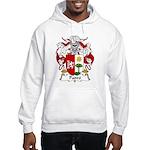 Padro Family Crest Hooded Sweatshirt
