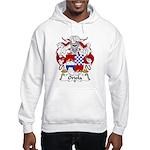 Oriola Family Crest Hooded Sweatshirt