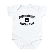 Petrified Forest National Park Infant Bodysuit
