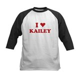 I LOVE KAILEY Tee