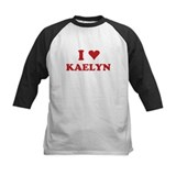 I LOVE KAELYN Tee