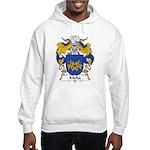 Melia Family Crest Hooded Sweatshirt