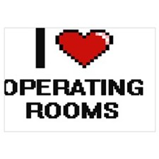 Funny Operate Wall Art