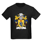 Loro Family Crest Kids Dark T-Shirt