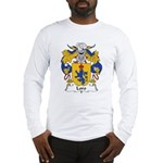 Loro Family Crest Long Sleeve T-Shirt