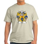 Loro Family Crest Light T-Shirt