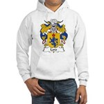 Loro Family Crest Hooded Sweatshirt