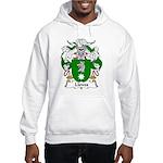 Lloves Family Crest Hooded Sweatshirt