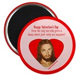 Sorry Ass Valentine Magnet